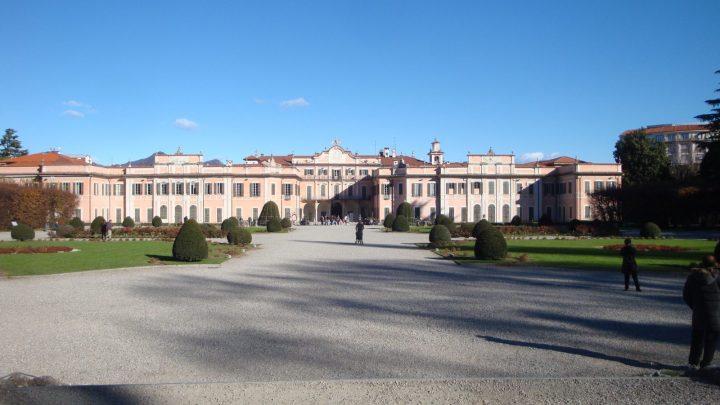 Varese: la mini Versaillesmilanese