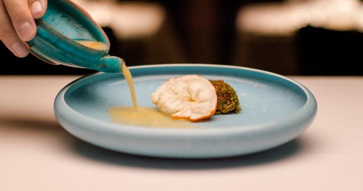 Chef's TABLE | N/Naka
