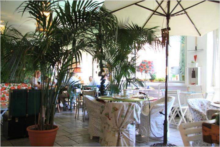 La Sala di Capra e Cavoli