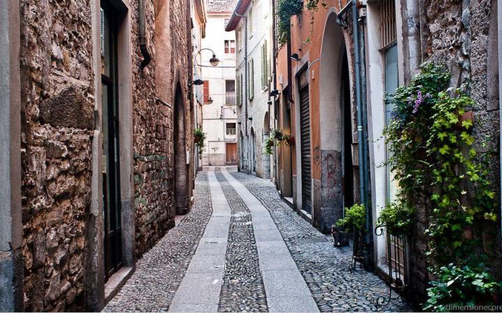 Città di Como by Dimensionecore
