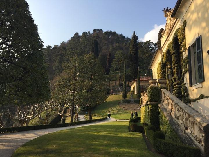 Giardino | Villa Balbianello