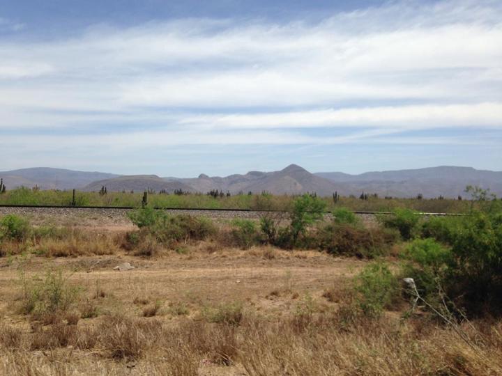 Sierra Bacatete