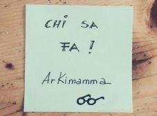 credit Arkimamma | Chi sa fa!