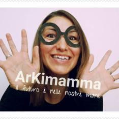 credit Arkimamma | Elena
