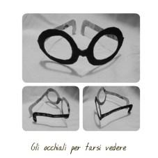 credit Arkimamma | Gli occhiali per farsi vedere