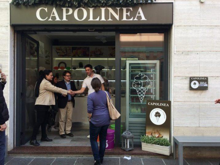 CAPOLINEA 3