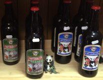 Gorgonziner beer shop 1