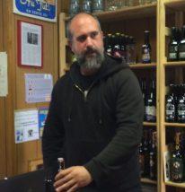 Gorgonziner beer shop 3
