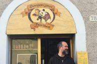Gorgonziner beer shop 4