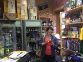 Gorgonziner beer shop 6