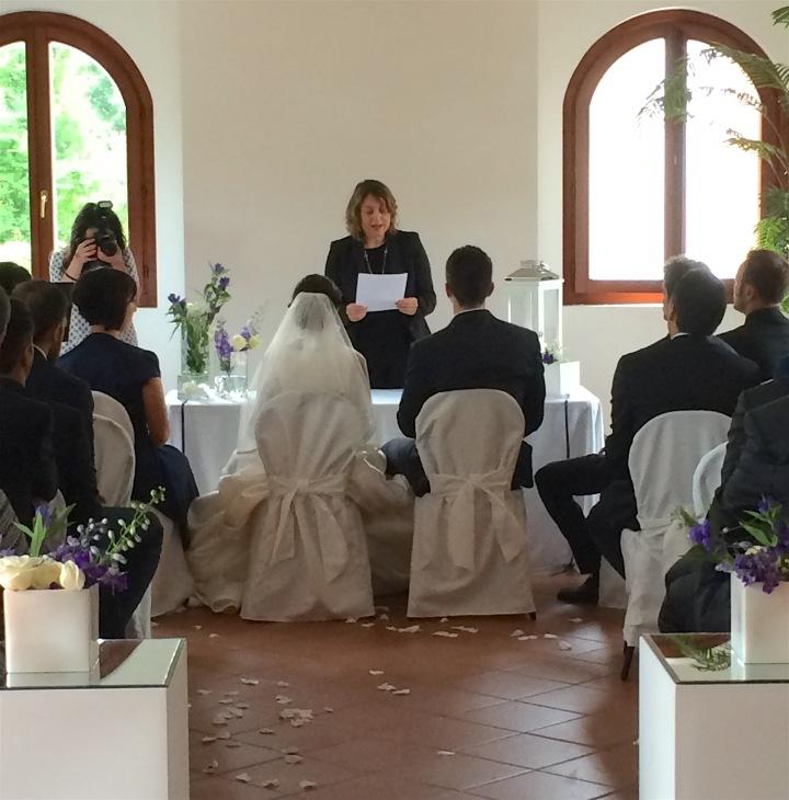 Matrimonio Nelly e Stefano