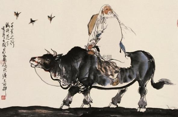 Laozi | Padre fondatore del Taoismo