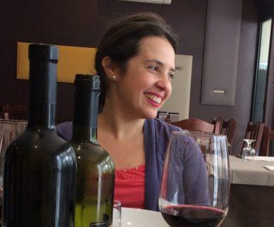 Chiara Carolei @ Rustic   Bevendo, mangiando e chiacchierando