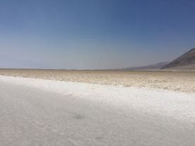 Death Valley | Salina