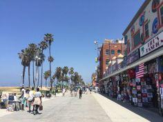 Venice | Ocean Promenade