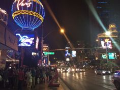 Las Vegas | The Strip