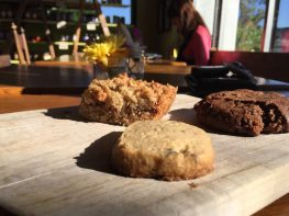 Pacific Grove | I biscotti di Happy Girl Kitchen co