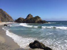 Riserva naturale di Big Sur
