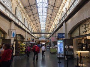 S.Francisco | Ferry Plaza Farmers Market