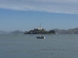 S.Francisco | L'isola di Alcatraz