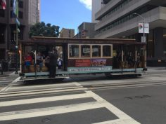 S.Francisco | Lo storico tram