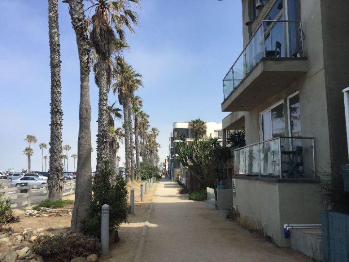 Da S.Francisco a Los Angeles: un viaggio wild a cinque stelle | Secondaparte