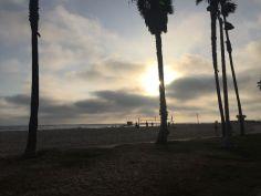 Venice | Tramonto in spiaggia