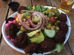 Visalia | I falafel di Pita Kabob