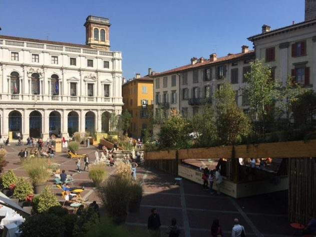Bergamo | Città Alta
