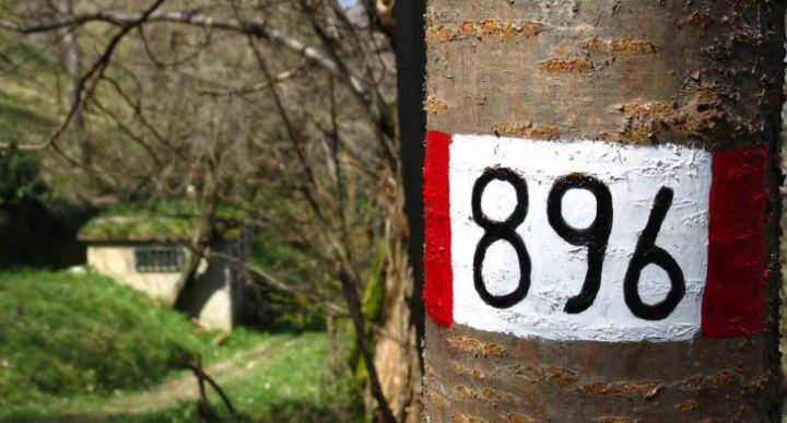 Sentiero 896 | Phot Credit Antonio Rota Cai Bergamo