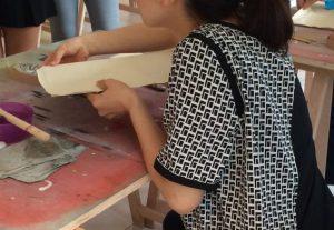 Shoko Okumura | La piegatura della carta