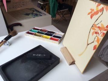 Spazio D Lecco | Shoko Okumura in vetrina