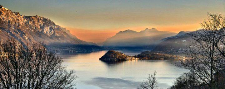 Lago di Como | Bellagio, dove i due rami si uniscono per sempre