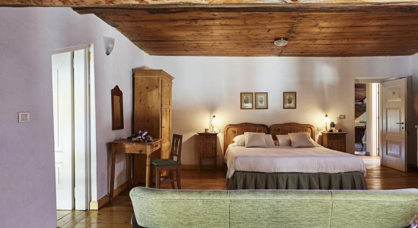 Bormio weekend da sogno tra terme e cucina creativa la robi - Hotel bagni vecchi a bormio ...