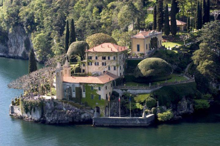 Villa del Balbianello| Phot credit Giorgio Majno