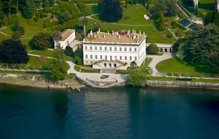 Villa Melzi D'Eril | Bellagio