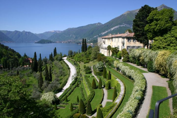 Villa Serbelloni | Photo credit Mario Tacchi Promobellagio