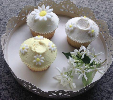 Cupcake Margherita