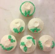 Cupcake di Natale