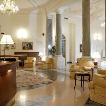 Grand Hotel Nuove Terme | Aqui Terme