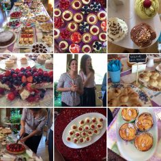 Merenda con Baked with Love by Valeria Sirtori