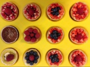 Mini cupcake assortiti