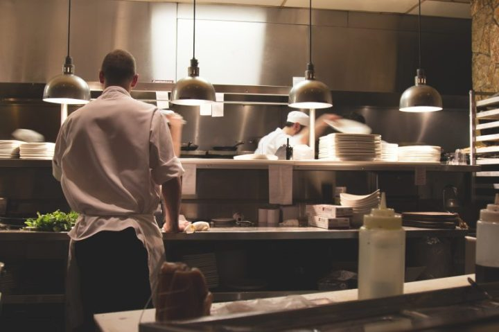 4 eccellenti scuole di cucina per gaudenti Food Lover💖🍴😋