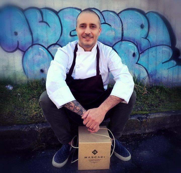 Diego Santerini | Pastry Chef di Mascari15