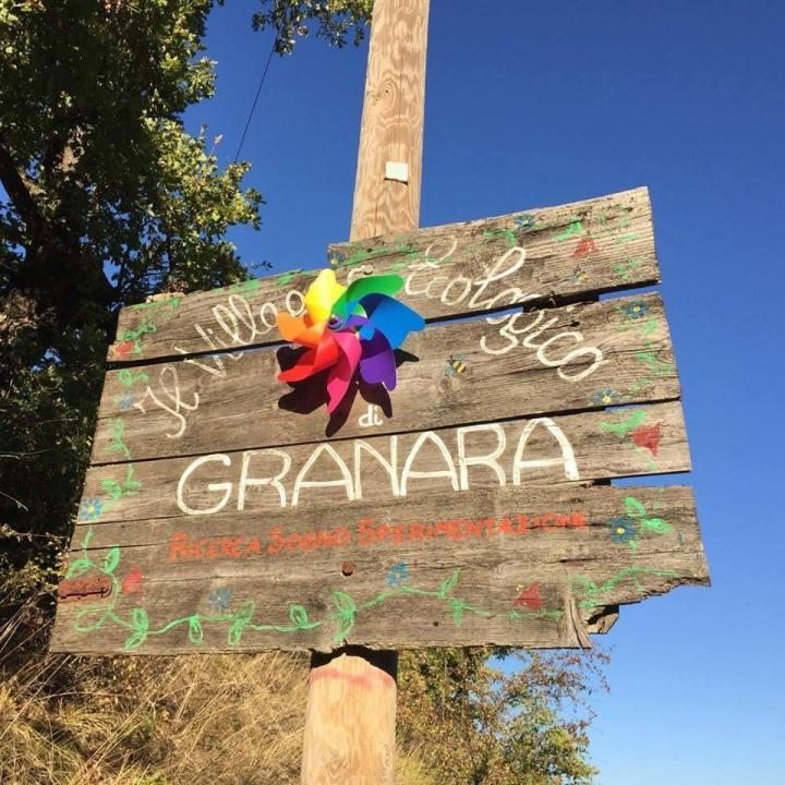 Granara: ecovillaggio alle porte di Milano💚🏞️♻️️🌍