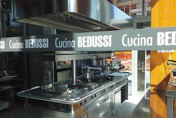 Bedussi Cucina