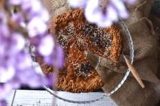 Crostata d'albicocche