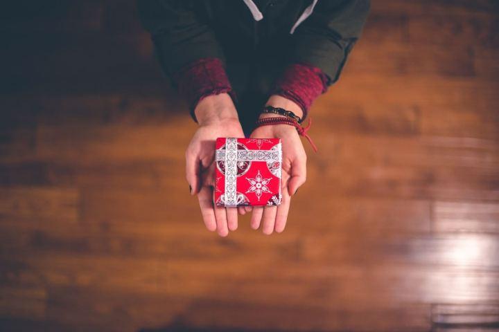 Guida di sopravvivenza ai regali di Natale🎁🎄