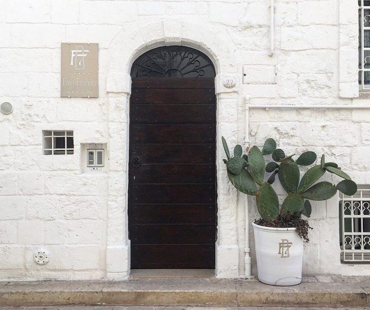 The Best of Apulia: 10(e+) tappe obbligate a Ostuni edintorni