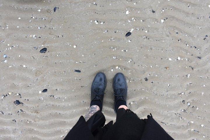 Rimini: weekend in riviera dal sapore di sale e di mare a 5 stelle🐚🌟